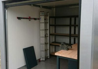 Kraft LagerContainer 01