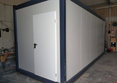Kraft LagerContainer 10