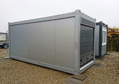 Kraft LagerContainer 12