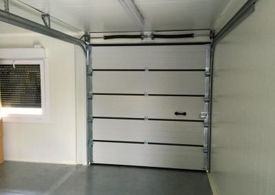 Kraft LagerContainer 20