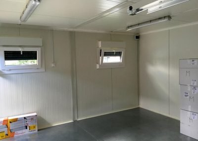 Kraft LagerContainer 21